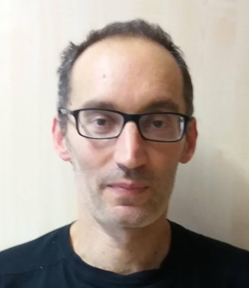 Jon Iradi