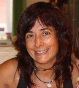Karmele Lopez de Ipiña